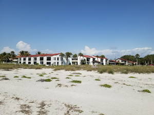 Beachfront Vacation Rentals in Venice FL