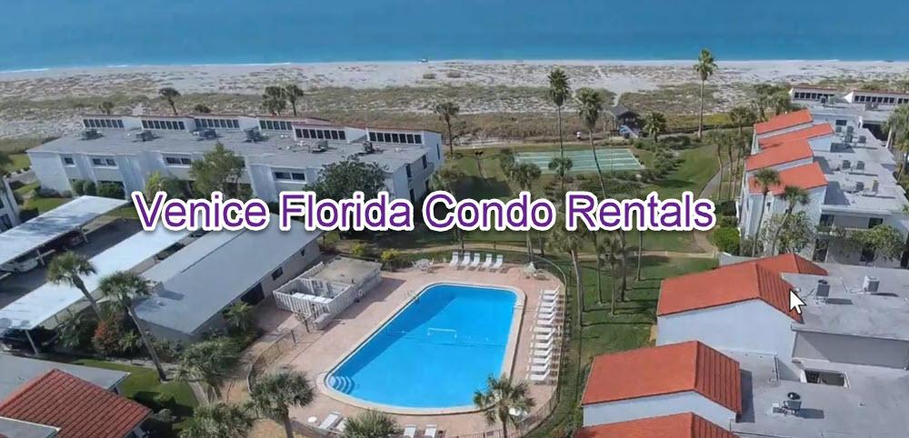 Venice Florida Condo Rentals